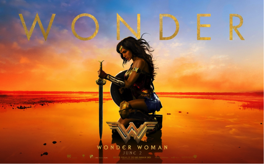 Wonder Woman rated 92% Fresh by Rotten Tomatoes